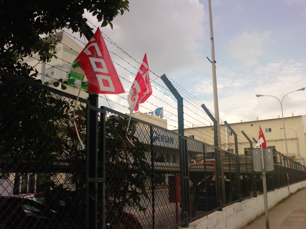 Persan bandera 2