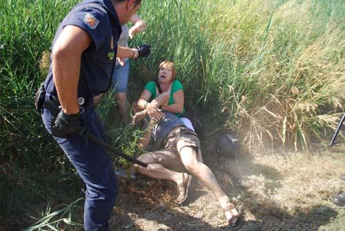 Represión Policial 2
