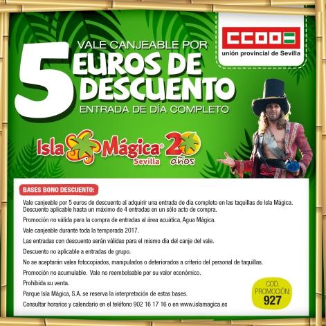 vales-5euros-CCOO-2017